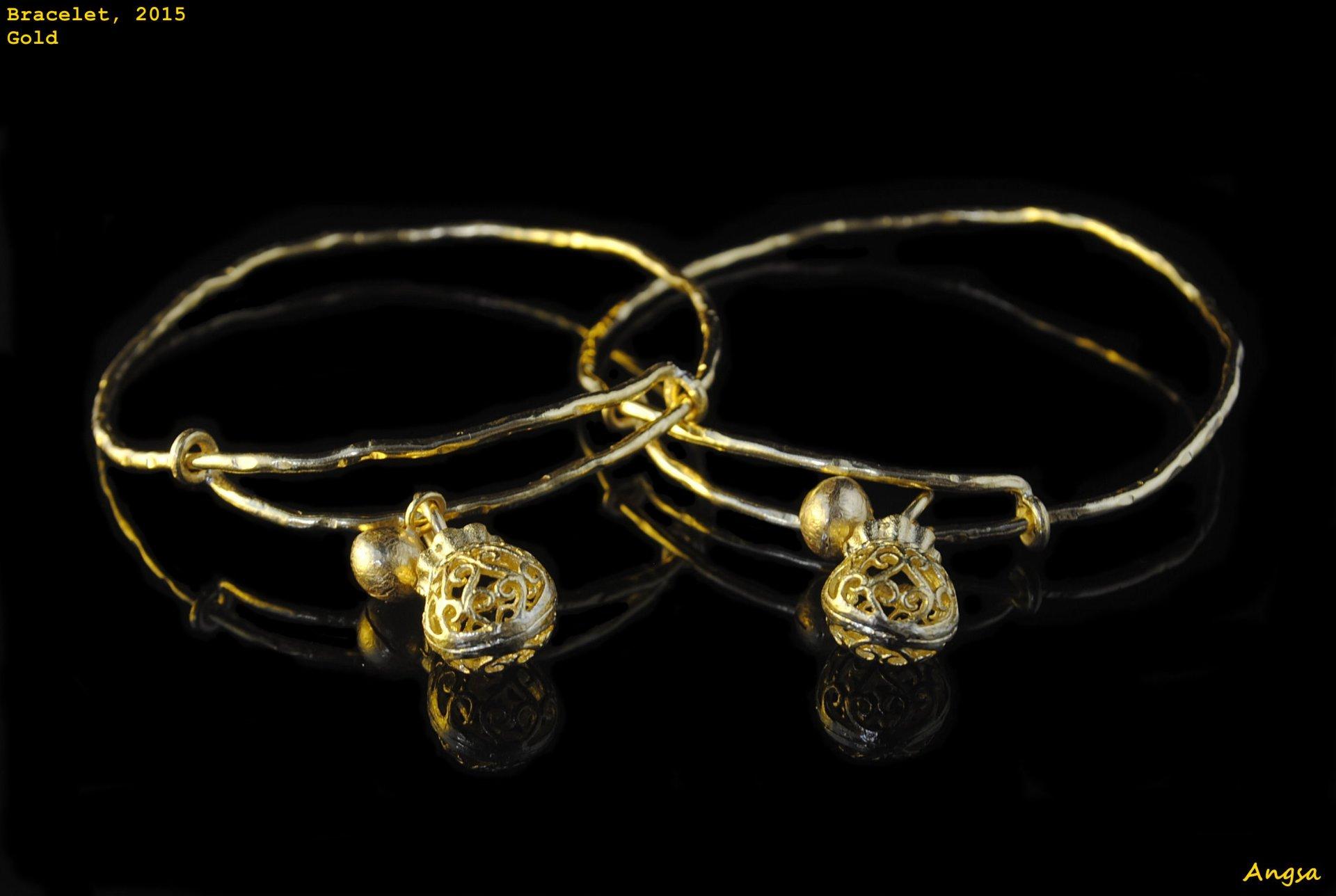 Ancient bracelets