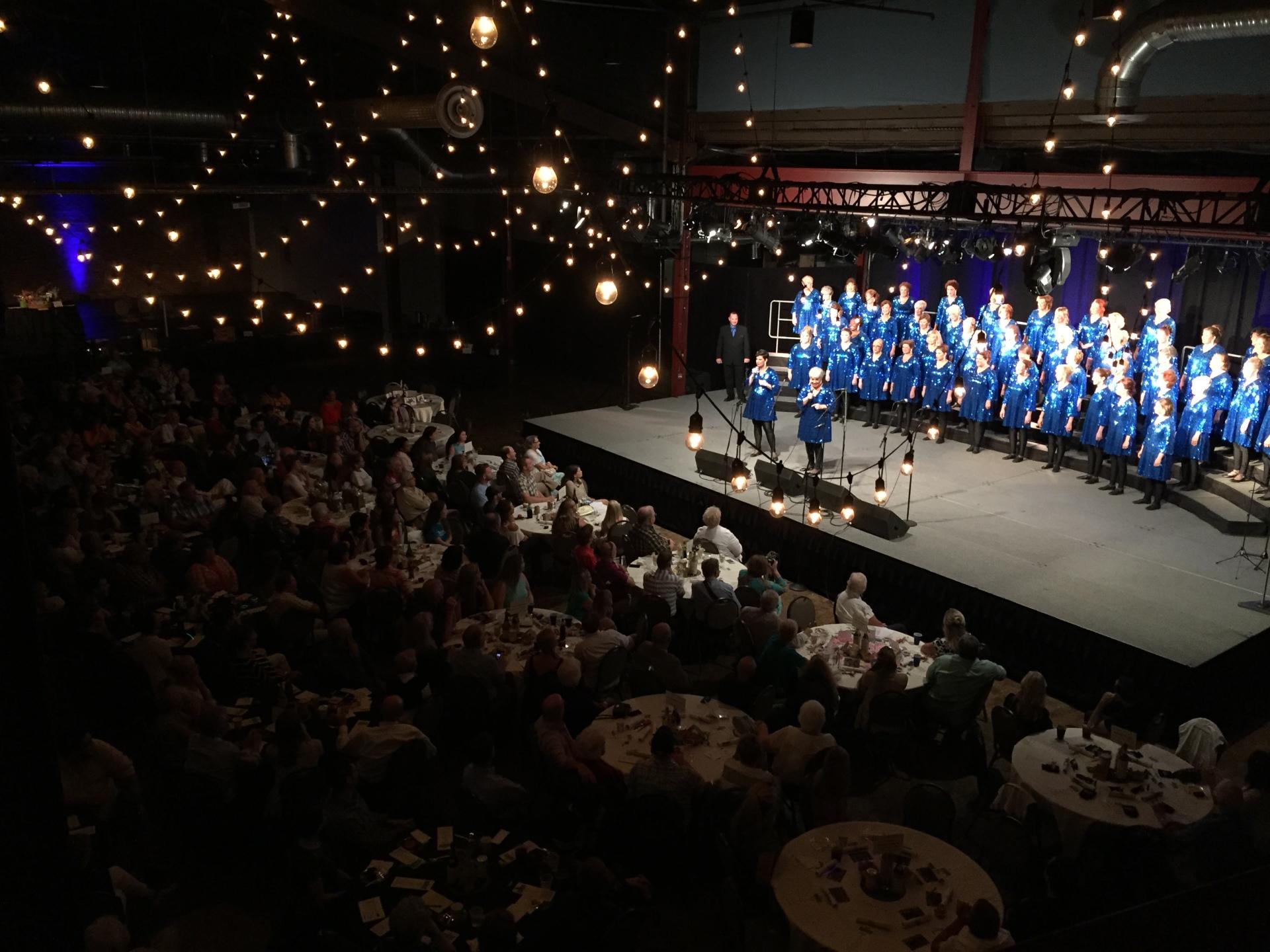 TuneTown Show Chorus