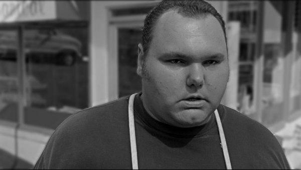 A frustrated Horst begins to boil.