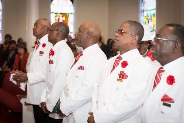 Deacons' Ministry