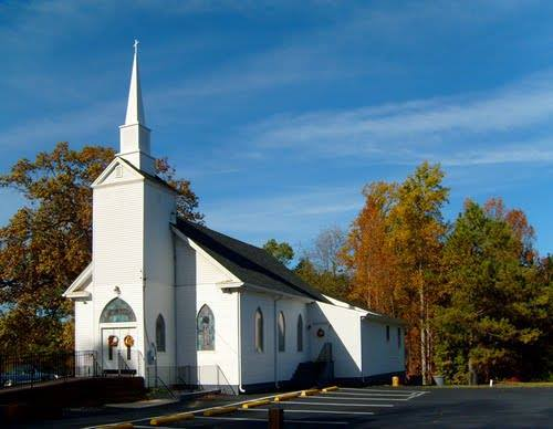 Mount Oni Baptist Church