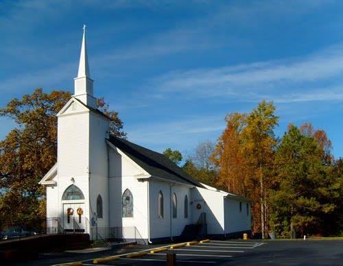 Mount Oni Baptist Church