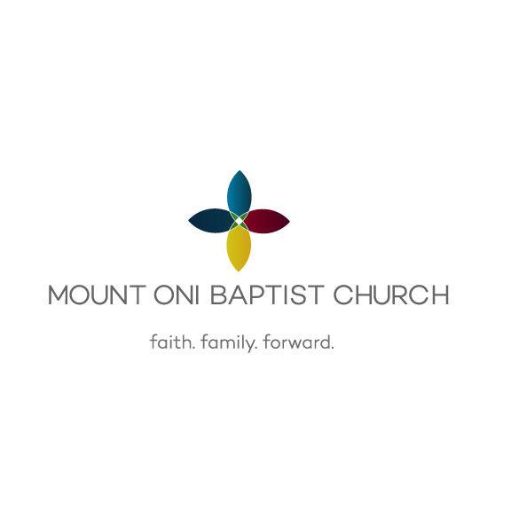 Faith. Family. Forward.