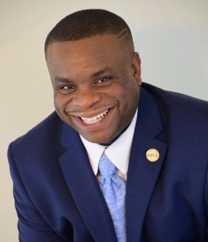 Pastor Gilliam