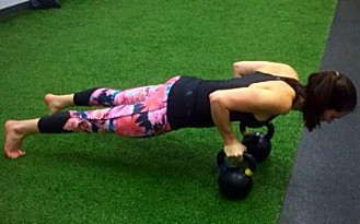 Making Fitness a Priority as a Mother