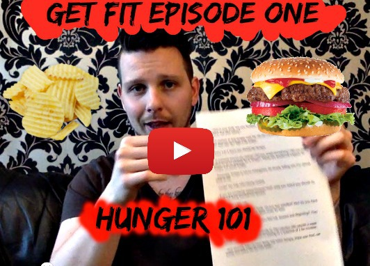 Master Your Hunger For Fat Loss