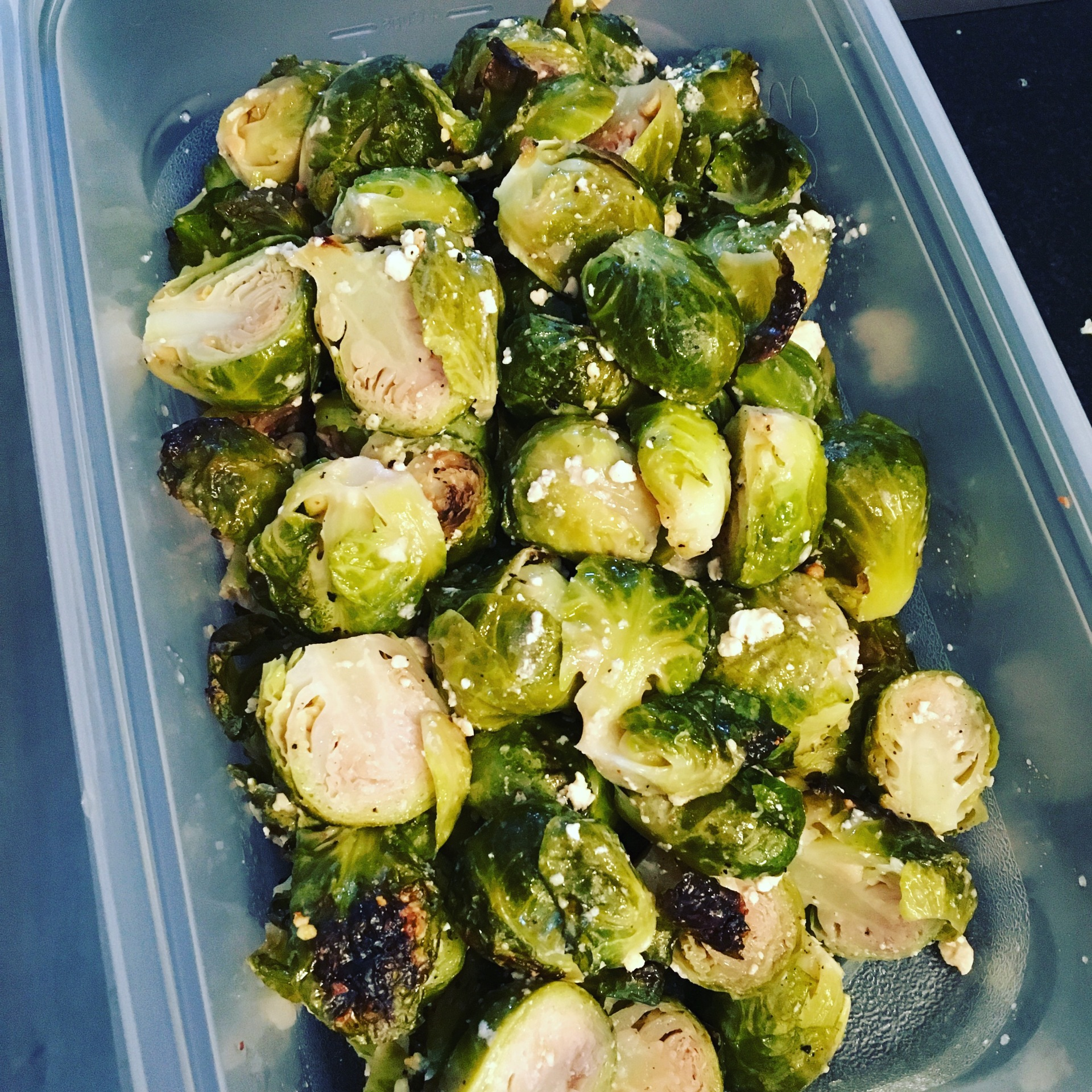 I Used to Hate Brussel Sprouts...Until Now