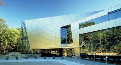 IBM Cognos leading the way for big data analytics