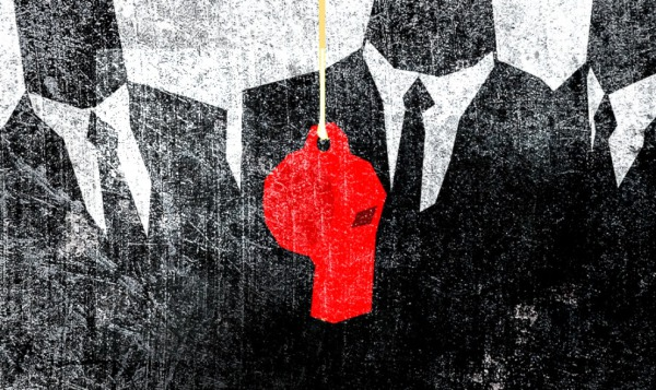 Whistleblowing - an expensive concept for HSBC