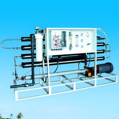 Brackish Water Desalination Systems