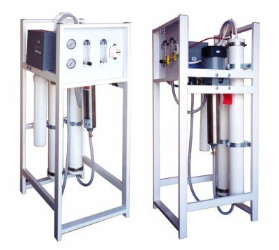 1,000 ~ 10,000 GPD Commercial Reverse Osmosis System