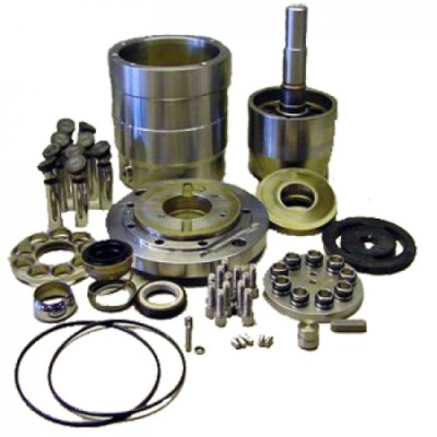 APP and APM Spare Part Kits