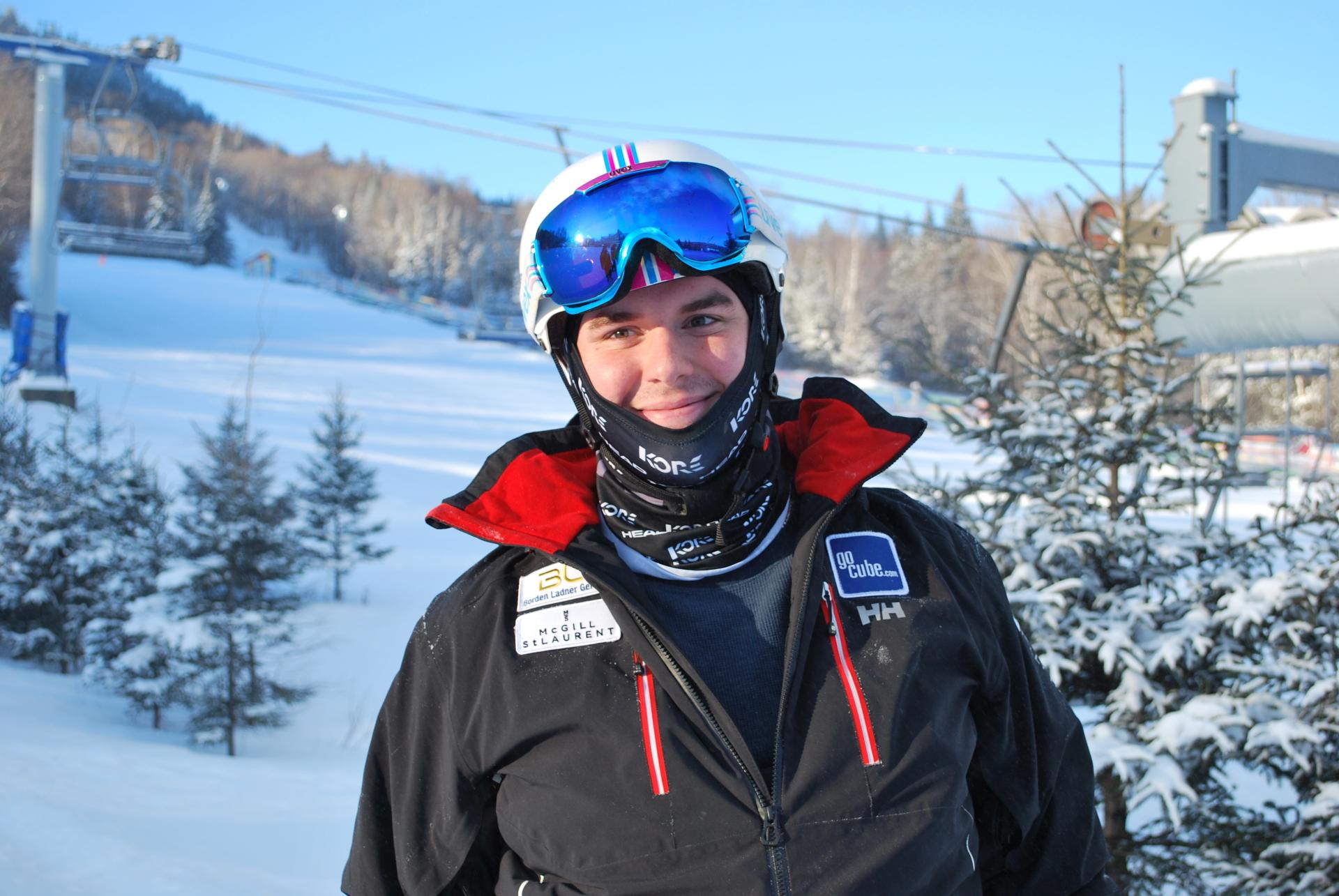 Laurent Savoie