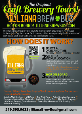 #illianabrewbus