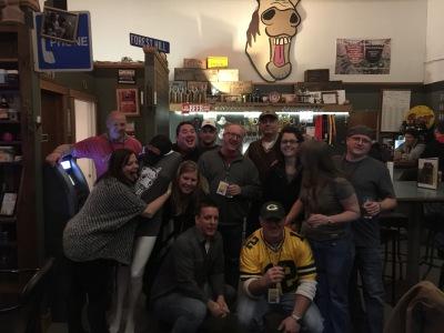 One Trick Pony Brewery