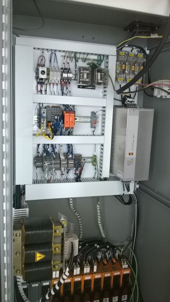 Custom Quality Automation, South Dakota