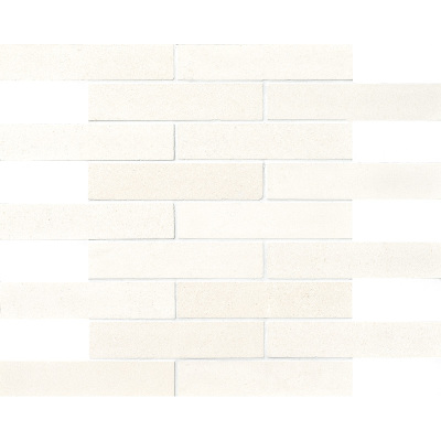"BINET POLISHED 1-1/4"" X 6"" RANDOM BRICK"