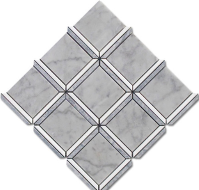 CONCORD ARCTIC BLEND MOSAIC POLISHED