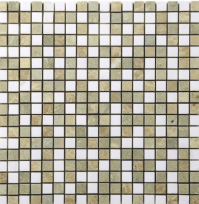ASPEN MOSAIC HONED