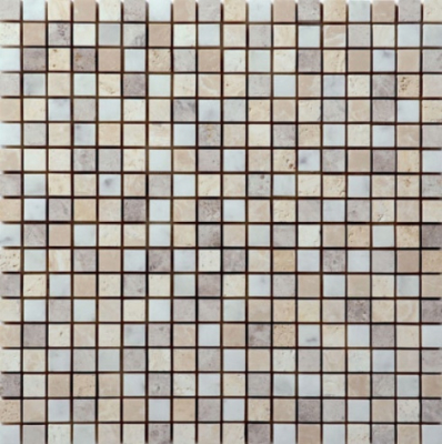 MALIBU MOSAIC HONED