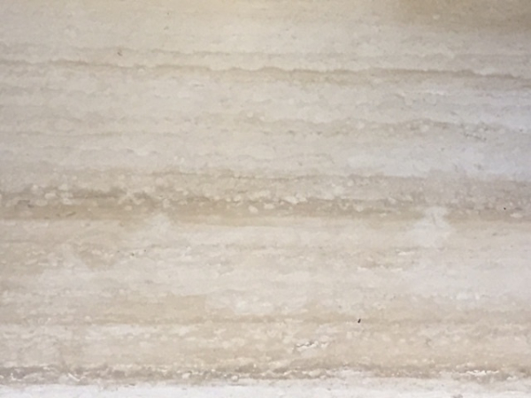 MEZZO LIGHT VEIN CUT BRUSHED TRAVERTINE