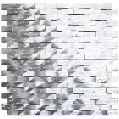 Beatnik Aluminum Brick