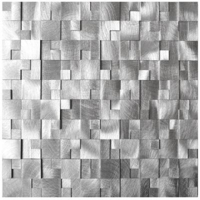Hardcore Aluminum Pattern