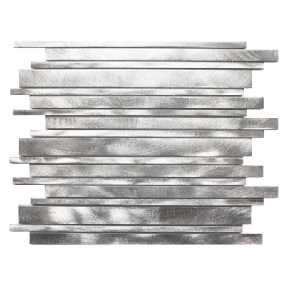 Vivaldi Aluminum Random Linear