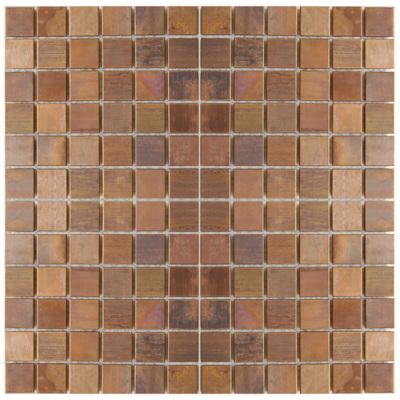 Kern Copper Square