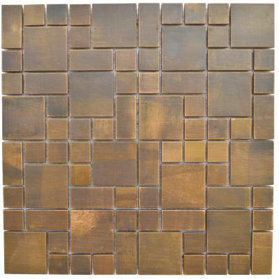 Muzo Copper Pattern