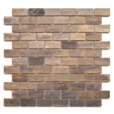 Keane Copper Brick