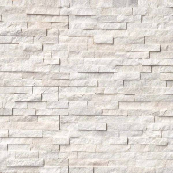 ARCTIC WHITE MARBLE NATURAL