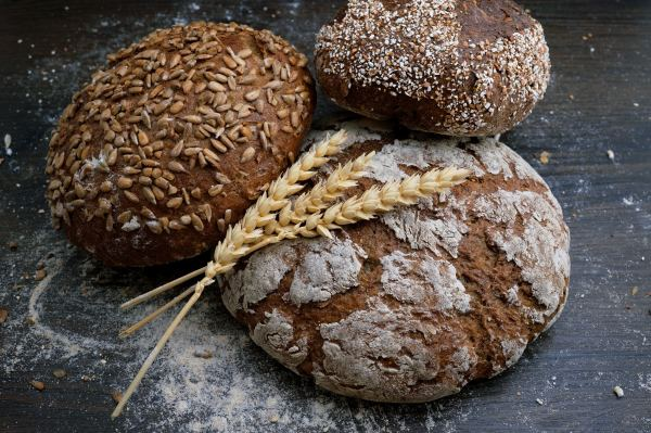 Thanksgiving for the Bread of Life
