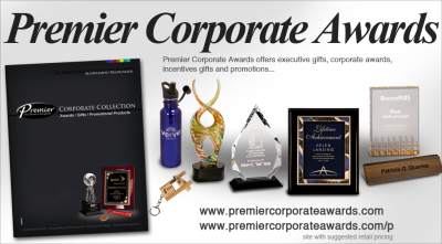 Corporate Awards