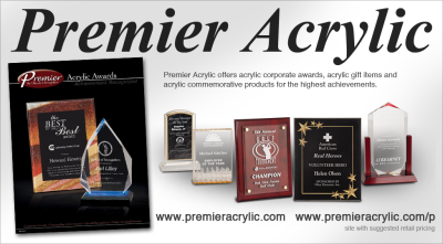 Premier Acrylic