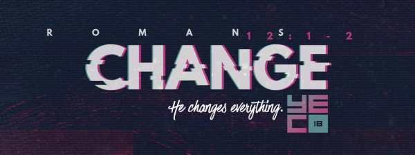 Register for the 2018 Youth Evangelism Conference here