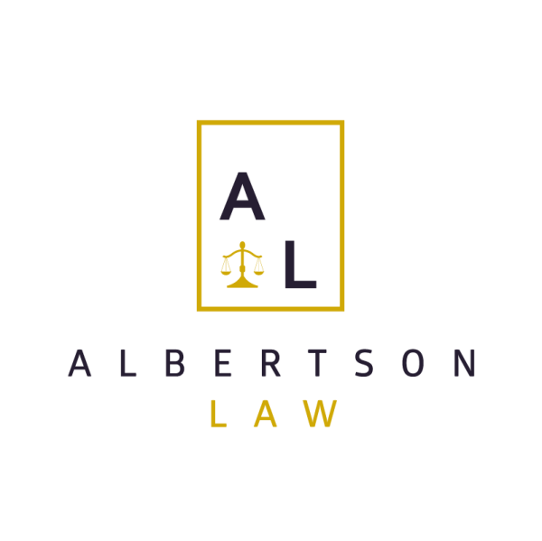 Logo and Law Branding