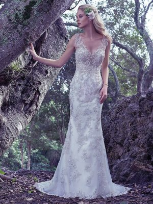 Greer by Maggie Sottero