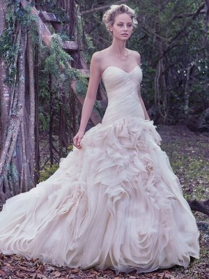 Penny by Maggie Sottero