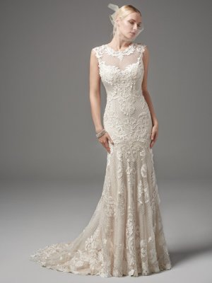 Suzanne by Sottero & Midgley
