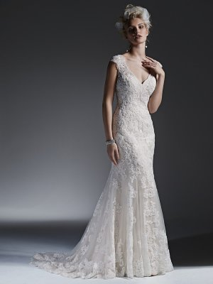 Lydia by Sottero & Midgley