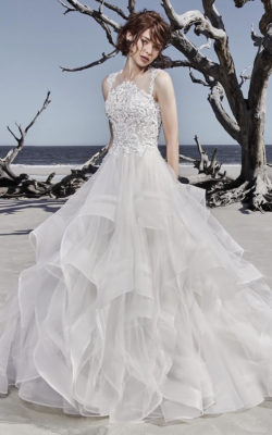Ariya by Sottero & Midgley