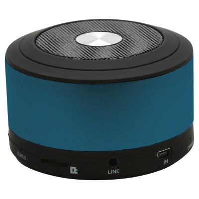 Aerospace Bluetooth Speaker