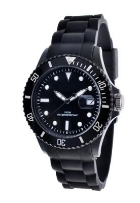 Black Chill Watch