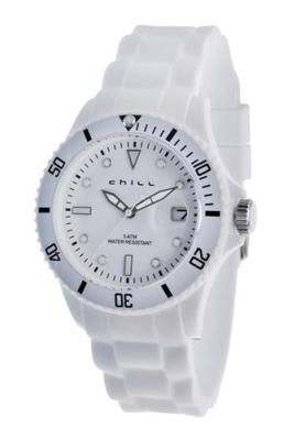 White Chill Watch