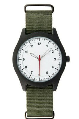 Surveyor Green Nato