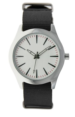 Surveyor Black Nato