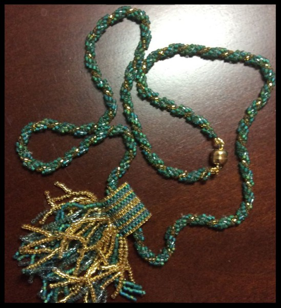BIGERS Group Necklace project