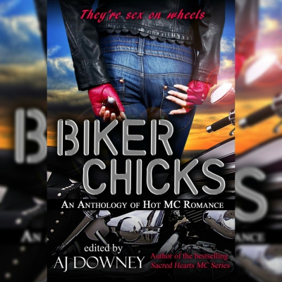 Biker Chicks Preorder!