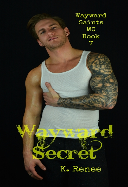 Wayward Secret
